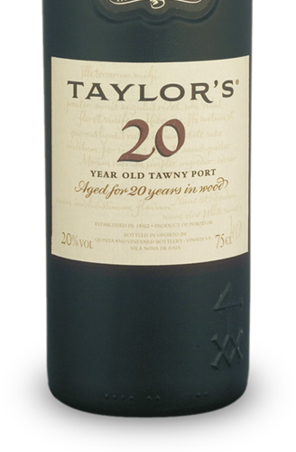 Tawny 20 Years Old von Taylor's Port