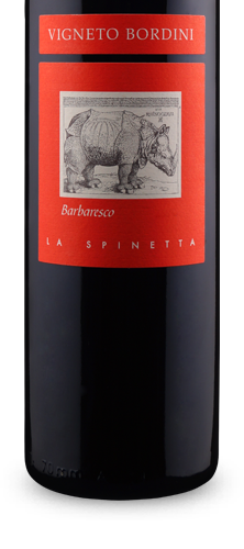 Barbaresco Cru 'Bordini' DOCG 2011 von La Spinetta