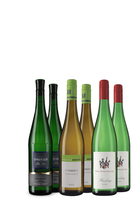 Riesling-Spitze 2017